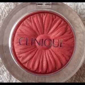 Clinique Peach Pop blush